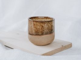 Keramik-Becher Marika von Epic Leni